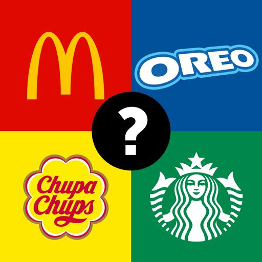 Logomania: Guess the logo - Quiz games 2020