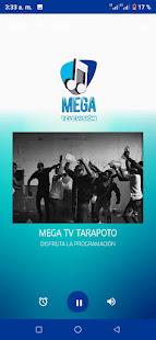 Mega Tv Tarapoto 1 APK + Mod (Unlimited money) إلى عن على ذكري المظهر