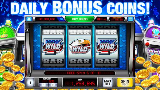 Xtreme Vegas Classic Slots 3.00 screenshots 1