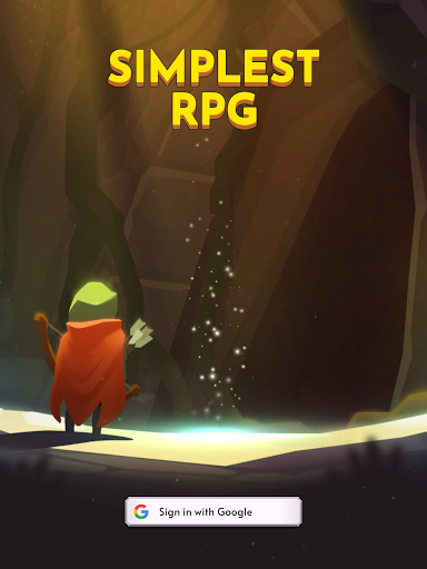 Simplest RPG Game - Online Edition 1.2.0 screenshots 8