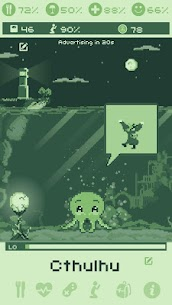 Cthulhu Virtual Pet  For Pc 2020 (Download On Windows 7, 8, 10 And Mac) 2