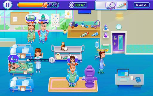 My Hospital: Doctor Game 1.21 screenshots 18