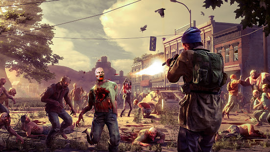 Image For Survival Zombie Games 3D : Gun Shooting Games FPS Versi 2.3 14
