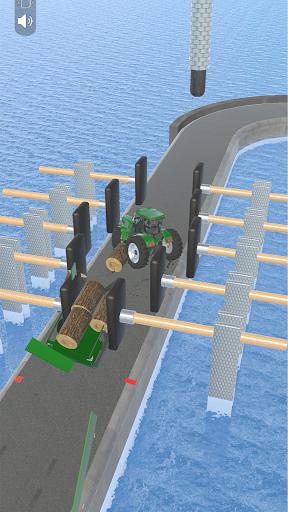 Crash Master 3D screenshots 2