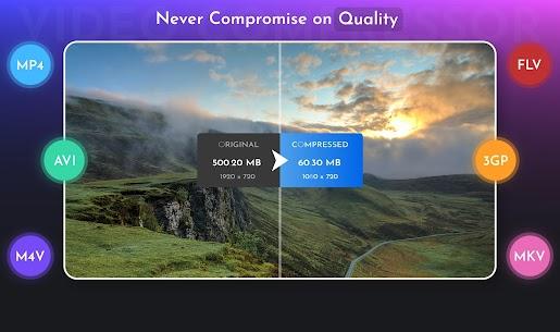 Video Compressor – Video Converter Apk Mod + OBB/Data for Android. 9