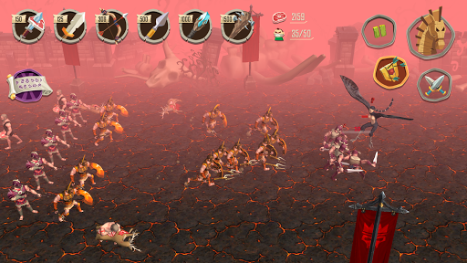 Trojan War: Rise of the legendary Sparta  screenshots 3