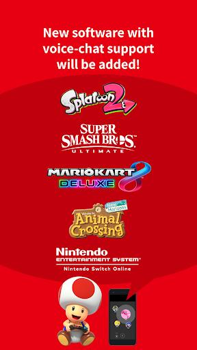 Nintendo Switch Online 1.10.1 Screenshots 2