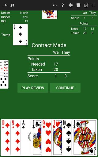 29 Card Game by NeuralPlay  screenshots 10