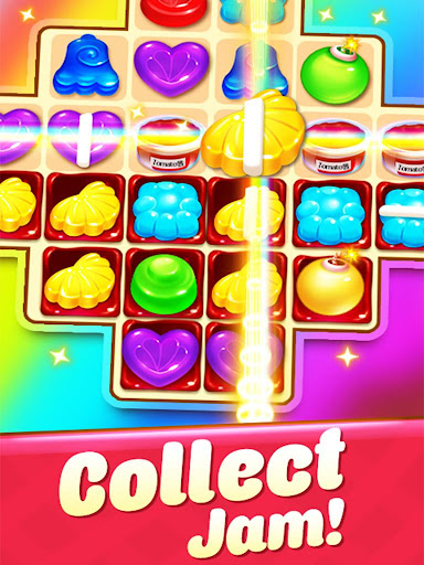 Candy Bomb Fever - 2020 Match 3 Puzzle Free Game screenshots 10
