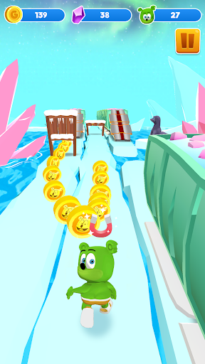 Gummy Bear Running - Endless Runner 2020 1.2.19 screenshots 2