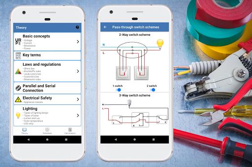Electrical engineering handbook 23 screenshots 1