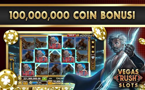 Slot Machine Slots Casino Game 1.131 screenshots 1