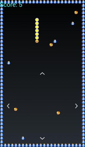 d-snake! screenshot 3
