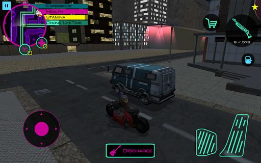 Cyber Future Crime 1.3 screenshots 6