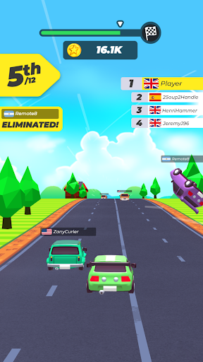 Road Crash 1.3.8 screenshots 5