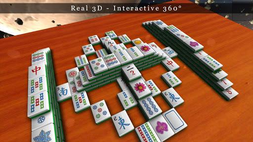 Mahjong Solitaire Saga Free 1.5.2 screenshots 11