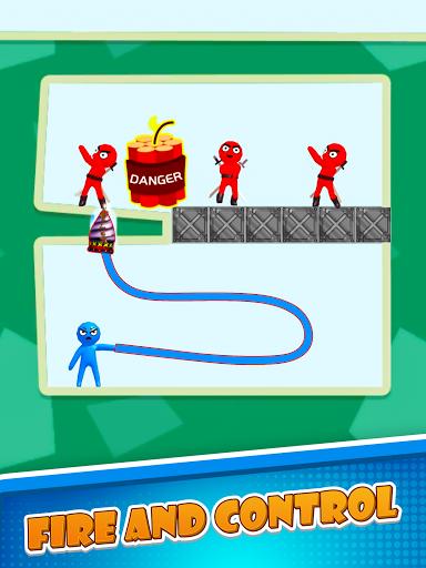 Rocket Punch! modavailable screenshots 7
