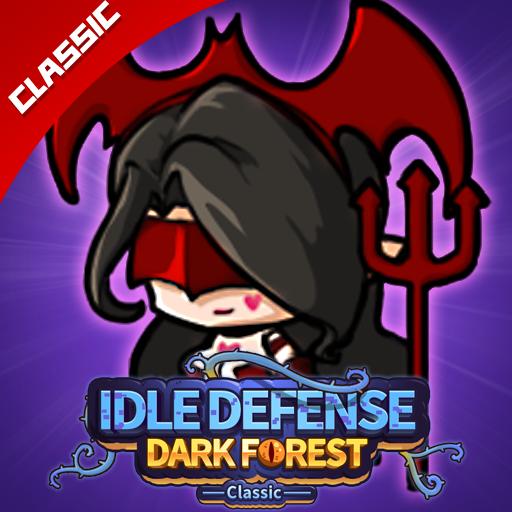 Idle Defense: Dark Forest Cl