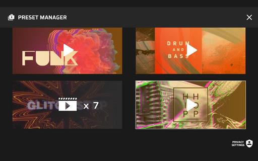 DJ Loop Pads 3.9.19 Screenshots 10