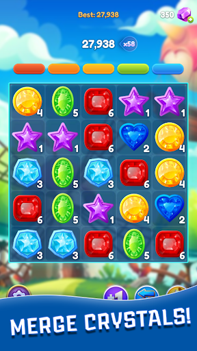 Smash Crystal 1.03 screenshots 1