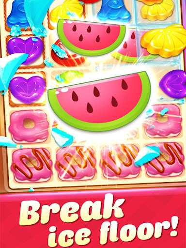 Candy Bomb Fever - 2020 Match 3 Puzzle Free Game screenshots 9