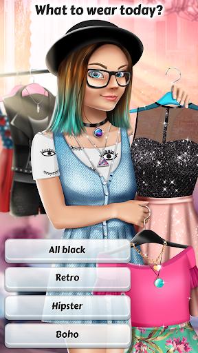Teen Love Story Games For Girls 21.1 screenshots 3