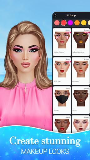 Fashion Nation: Style & Fame 0.15.6 screenshots 2