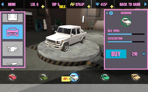 City of Crime Liberty 1.3 screenshots 8