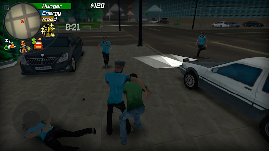 Big City Life : Simulator mod apk