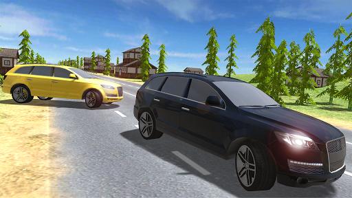 Offroad Car Q  screenshots 1