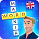 Word Mania – a word game in English - Androidアプリ