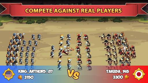 Knights and Glory - Tactical Battle Simulator 1.8.5 screenshots 2