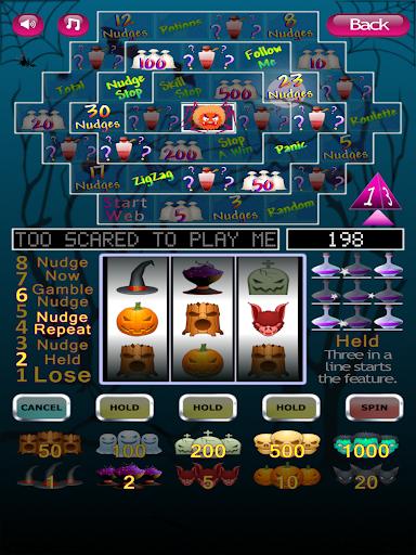 Spooky Slot Machine: Casino Slots Free Bonus Games 2.3.3 6