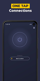 CyberGhost VPN - #1 App for Online Privacy Screenshot