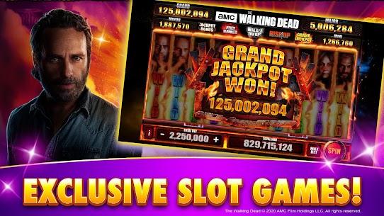 Cashman Casino: Casino Slots Machines! 2M Free! 3
