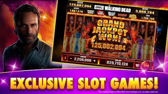 Cashman Casino: Kostenlose Spielautomaten Screenshot