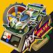 APEX レーサー: Mini 4WDレーシング
