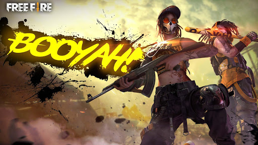Garena Free Fire: BOOYAH Day 1.54.1 screenshots 1
