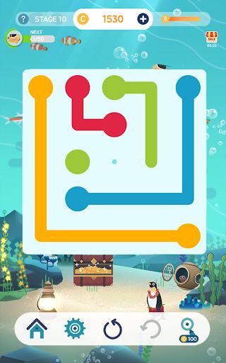Puzzle Aquarium 35 screenshots 14
