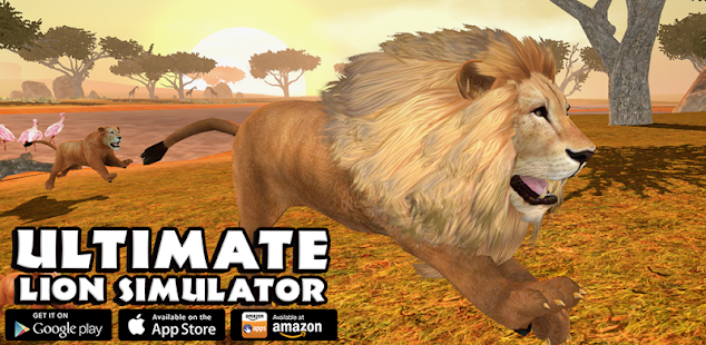 ultimate lion simulator hack