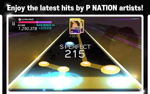 SuperStar P NATION  screenshots 15