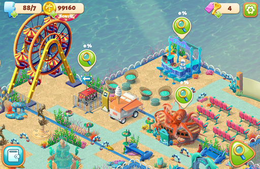 Hidden Resort: Adventure Bay 0.9.27 screenshots 7