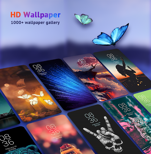U Launcher Lite-New 3D Launcher 2020, Hide apps 2.2.40 Screenshots 6
