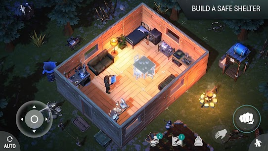 Last Day on Earth APK MOD 1.18.5 (Unlimited Money, Free Craft) 8