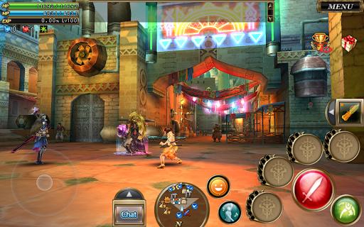 Aurcus Online MMORPG 3.1.8 screenshots 9