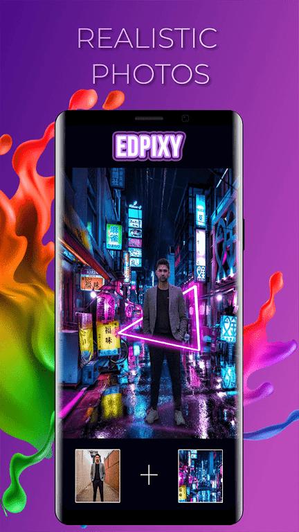 Edpixy Pro poster 2