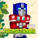Transformer Skins for Minecraft