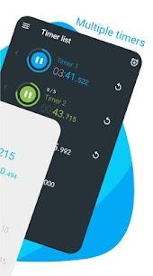 Stopwatch Timer Premium v3.1.4 MOD APK 2