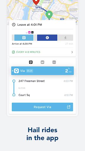 Transit: Bus & Subway Times screenshots 6