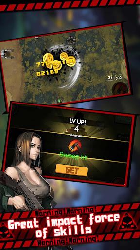 Dawn Crisis: Survivors Zombie Game, Shoot Zombies!  screenshots 2